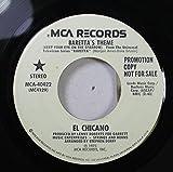 El Chicano 45 RPM Baretta's Theme / Baretta's Theme