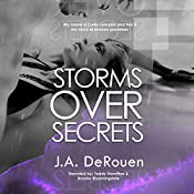 Storms over Secrets: Over Series, Book 3 | [J.A. DeRouen]