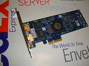 HP NC382T PCIE MF GIG NIC 458491-001 458492-B21