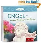Engel - wunderbare Wesen 2015