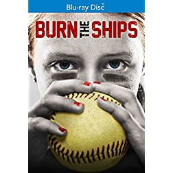 Burn The Ships [Blu-ray]