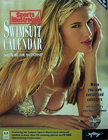 Swimsuit Calendar (Sports Illustrated)