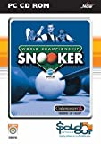 World Champ Snooker (PC CD) [Windows] - Game