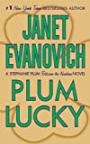 Plum Lucky (A Between the Numbers Novel)