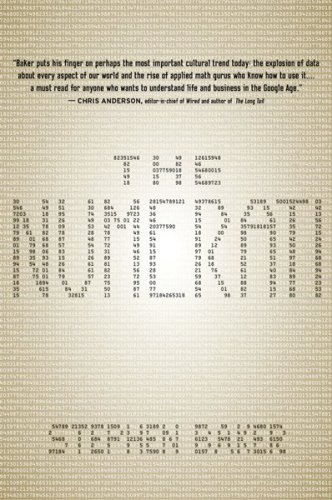 Stephen Baker's The Numerati