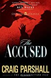 The Accused (Chambers of Justice Series #3)