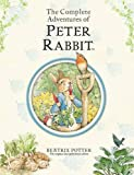 img - for The Complete Adventures of Peter Rabbit R/I book / textbook / text book