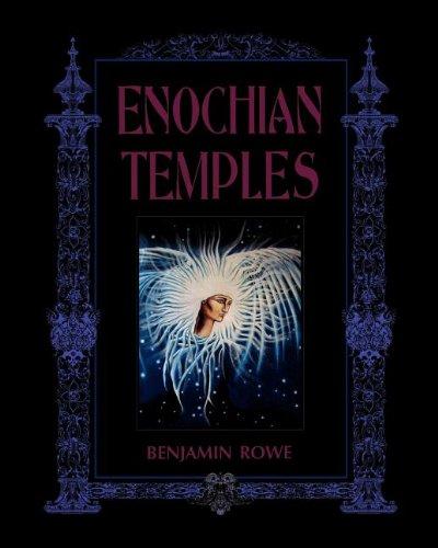 Enochian Temples [Rowe, Benjamin] (Tapa Blanda)