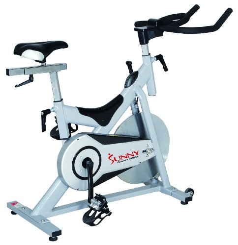Sunny Magnetic Indoor Cycling Bike