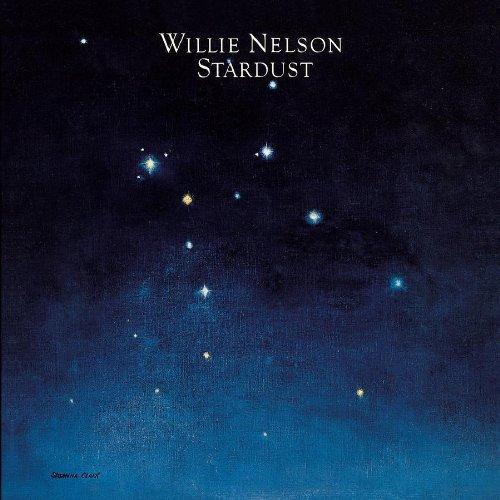 Willie Nelson - Stardust By Willie Nelson [music Cd] - Zortam Music