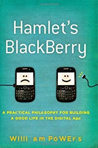 "Cover of ""Hamlet's BlackBerry: A Practica..."