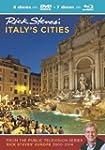 Rick Steves' Italy's Cities DVD & Blu...
