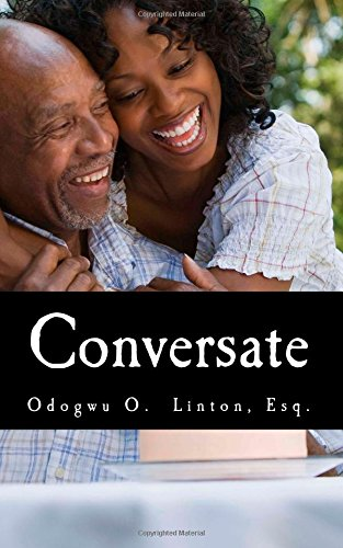 Conversate: Discussion Questions Inspired by the Black Experience