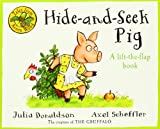 Julia Donaldson Tales From Acorn Wood: Hide & Seek Pig