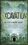 Excavation James Rollins