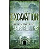 Excavationby James Rollins
