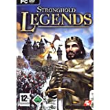 "Stronghold Legends  (DVD-ROM)von ""Take-Two"""