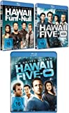 Hawaii Five-0 - Seasons 1-3 [Blu-ray]