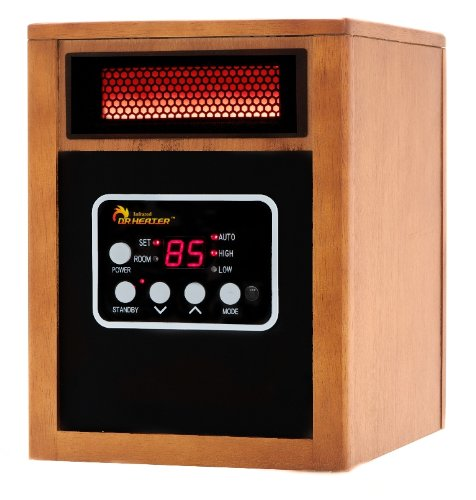 Best Infrared Heater On The Market Reviews