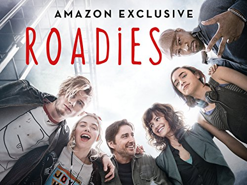 Roadies - Season 1