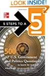 5 Steps to a 5 500 AP U.S. Government...