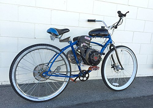 212cc Death Row Bike Engine Kit  U2013 4  U2013 Stroke  U2013 Gas Motorized Bicycle Engine Kit  U2013 Sz Bikes