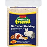 Bob Martin My Little Friend Softwood Bedding Bale, 3.5 Kg