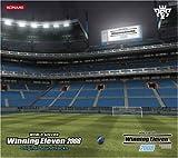 World Soccer Winning Eleven 2008 Original Soundtracks