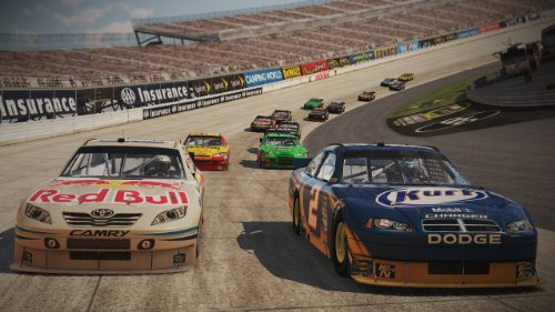 nascar wii 2011. NASCAR The Game 2011 has been built from the ground up to make a