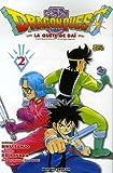 echange, troc Riku Sanjô, Koji Inada - Dragon Quest, Tome 2 : Le duel fatidique !! : Hadlar vs Avan