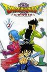 Dragon quest - La quête de Dai, tome 2