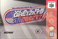 Wayne Gretzky's 3D Hockey by Midway Entertainment