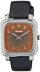 Sonata Classic Analog Multi-color Dial Mens Watch - NC7089SL03