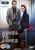echange, troc Ashes to Ashes [Import anglais]