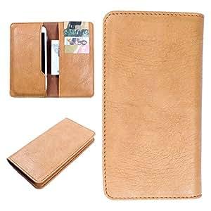 DooDa PU Leather Case Cover For Micromax Unite 2 A106