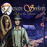 Treasure Seekers: Follow the Ghosts [Game Download]