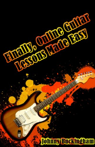ONLINE GUITAR LESSONS FOR FREE - ONLINE GUITAR LESSONS ...