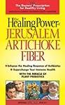 Healing Power of Jerusalem Artichoke...