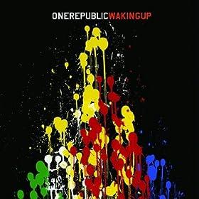Titelbild des Gesangs Lullaby von OneRepublic