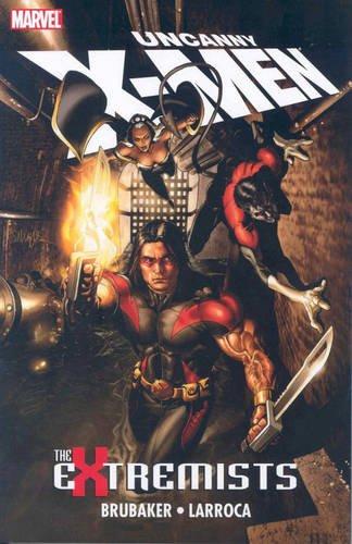 The Extremists (Uncanny X-Men) PDF