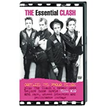 The Clash : The Essential
