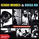Voc� Ainda N�o Ouviu Nada! (The Beat of Brazil) (Original Album Plus Bonus Tracks)