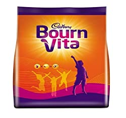 Cadbury Bournvita Shakti Clinical, 500 Grams Pouch
