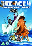 Ice Age 4: Continental Drift [DVD]