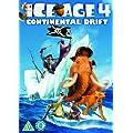 Ice Age 4: Continental Drift [DVD]