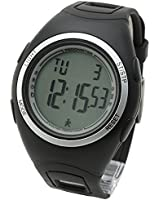 [Lad Weather] 3d Pedometer Prime Day Alarm Stopwatch Exercise lap Time Odometer / Jogging/ Walking Running Outdoor Calorie Men's Sports