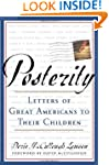 Posterity: Letters of Great Americans...