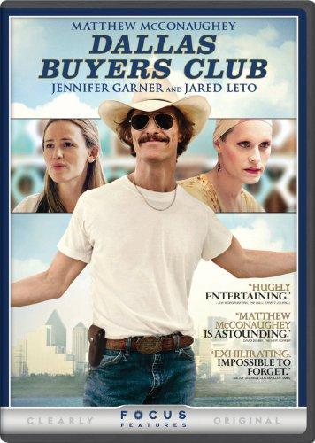 Dallas Buyers Club. Con Subt. Castellano