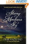 Starry Montana Sky (The Montana Sky S...