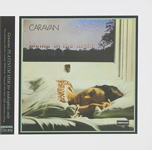 FOR GIRLS WHO GROW PLUMP IN THE NIGHT(PLATINUM-SHM)(paper-sleeve+special-package)(ltd.) by Caravan (2014-03-19) (Platinum Shm Cd compare prices)